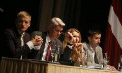 Политики: ПРЗ недовольна распределением должностей