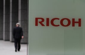 Японская фирма Ricoh уволит 10 000 человек