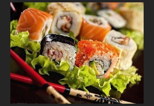 Все о суши: краткая история, виды, как есть, как приготовить дома