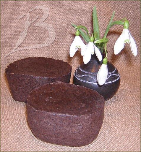 Мастер-класс: шоколадное мыло-скраб своими руками!